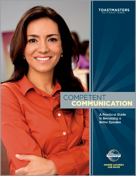 Competent Communication manual